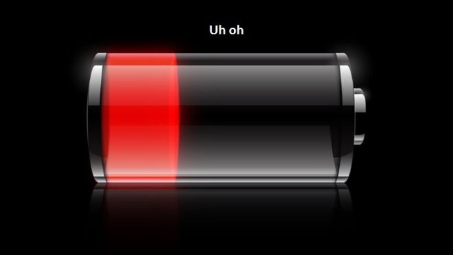 time-battery
